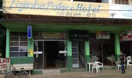LAJINHA PALACE HOTEL