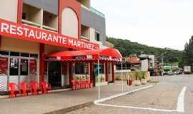HOTEL RESTAURANTE MARTINEZ