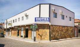 HOTEL PRIMORDIAL POUSADA