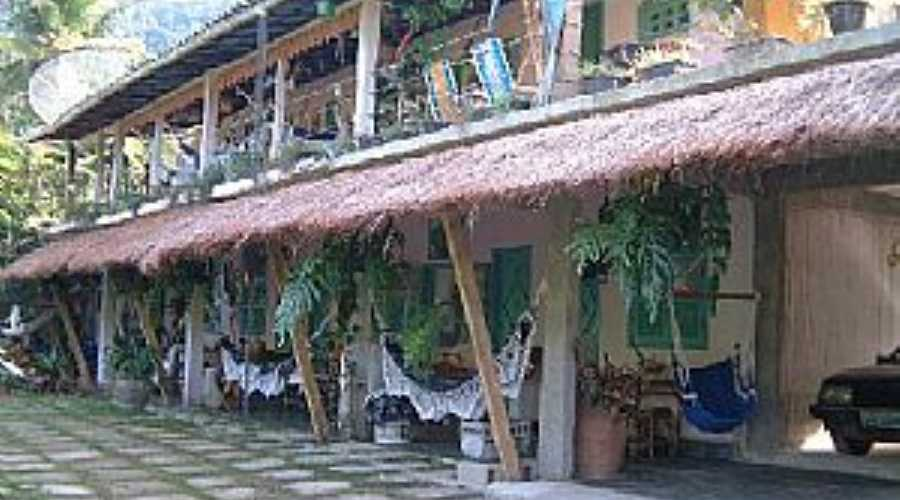 Hotel Pousada Solstício de Verão - Trindade | Férias