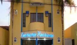 XANO'S PALACE HOTEL