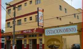 HOTEL JC