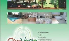 Hotel Pousada Casa Verde