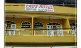 LAOS HOTEL POUSADA