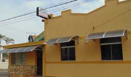 HOTEL CENTRAL OLIVEIRA