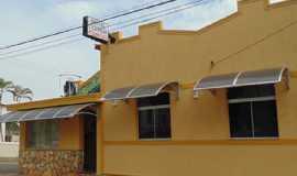 HOTEL POUSADA CENTRAL OLIVEIRA