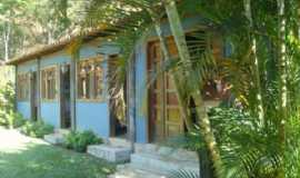 Hotel Fazenda Barra Alegre