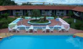 HOTEL VELHO CHICO