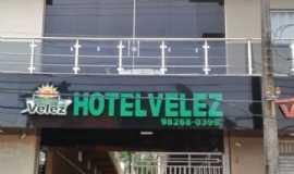 Hotel Pousada e Residencial Velez