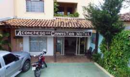 Aconchego Canastra Hotel Pousada