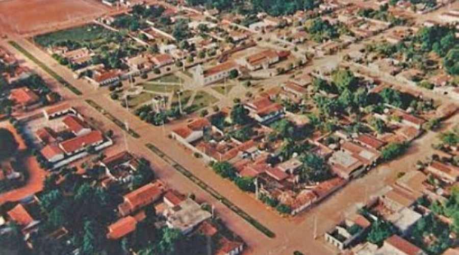 Vargem Grande do Rio Pardo Minas Gerais fonte: www.ferias.tur.br