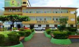 HOTEL ARIGÓ