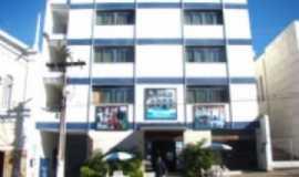 HOTEL RIO BRANCO PALACE