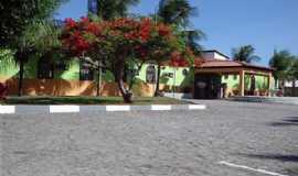 HOTEL POUSADA PRAIA DO CONDE