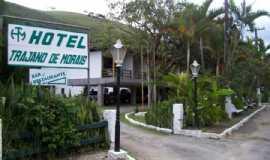 HOTEL POUSADA TRAJANO DE MORAIS