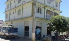 O CARINHANHA HOTEL