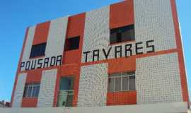 HOTEL POUSADA TAVARES