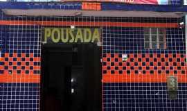 HOTEL POUSADA ACONCHEGO