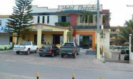 HOTEL POUSADA E RESTAURANTE CHAPADA