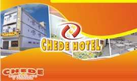 CHEDE HOTEL POUSADA