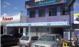 HOTEL E LANCHONETE MARACANÃ
