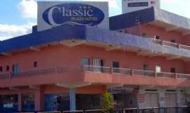 CLASSIC PLAZA HOTEL
