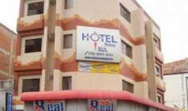 HOTEL POUSADA  BAHIA SUL