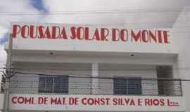 POUSADA SOLAR DO MONTE