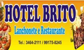 HOTEL POUSADA BRITO