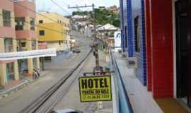 HOTEL PORTAL DO VALE