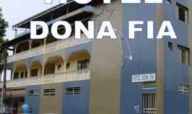 HOTEL POUSADA DONA FIA