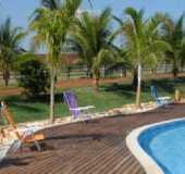 Guaíra/SP - Hotel - HOTEL POUSADA ESTRELA GUIA