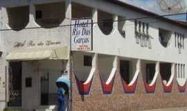 HOTEL POUSADA  RIO DAS GARÇAS