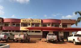mabi hotel pousada