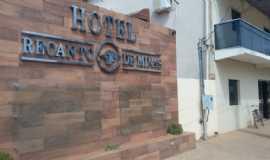 HOTEL E REST. RECANTO DE MINAS