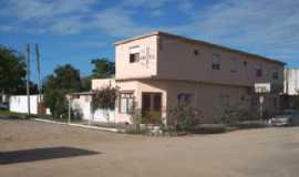 HOTEL POUSADA ITAIPU  HOSTEL
