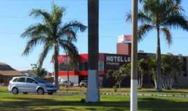HOTEL POUSADA  LG