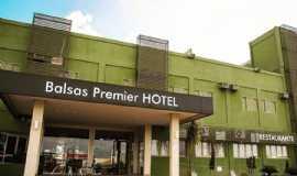 BALSAS PREMIER HOTEL