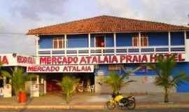 Mercadinho Atalaia Praia Hotel Pousada