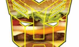 Restaurante Transformers Burger