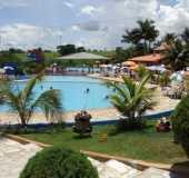 Porto Rico/PR - Hotel - HOTEL POUSADA  PARQUE DAS ÁGUAS