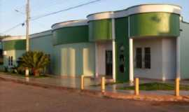 HOTEL POUSADA SAMAMBAIA