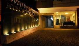 HOTEL POUSADA DOS PIABAS