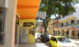 Hotel  Pousada  Show  Ibatiba