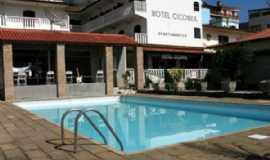 Hotel Pousada Ciconha Residencial