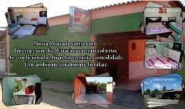 Hotel Pousada Machacalis