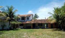 Bahia Canestur Casas de Veraneio