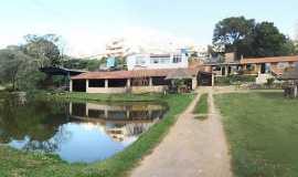 Hotel Pousada e Restaurante Requinte do Peixe