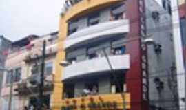 HOTEL  POUSADA  CAMPO GRANDE