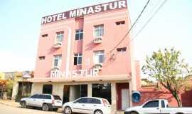 HOTEL  POUSADA  MINASTUR
